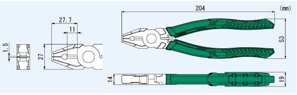 ネジザウルスGT、PZ-59、画像-1