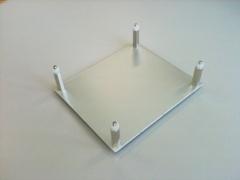 基礎1級/随時3級用プリント板支持台